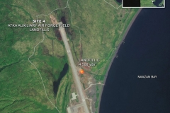 Site 4: Atka Auxiliary Air Force Field Marsden Matting and Landfills